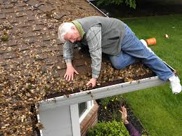 Why You Need to Call the Pros – Dangers of DIY Gutter Cleaning