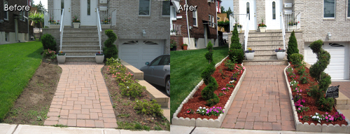 how landscaping can increase your properties u2019 value