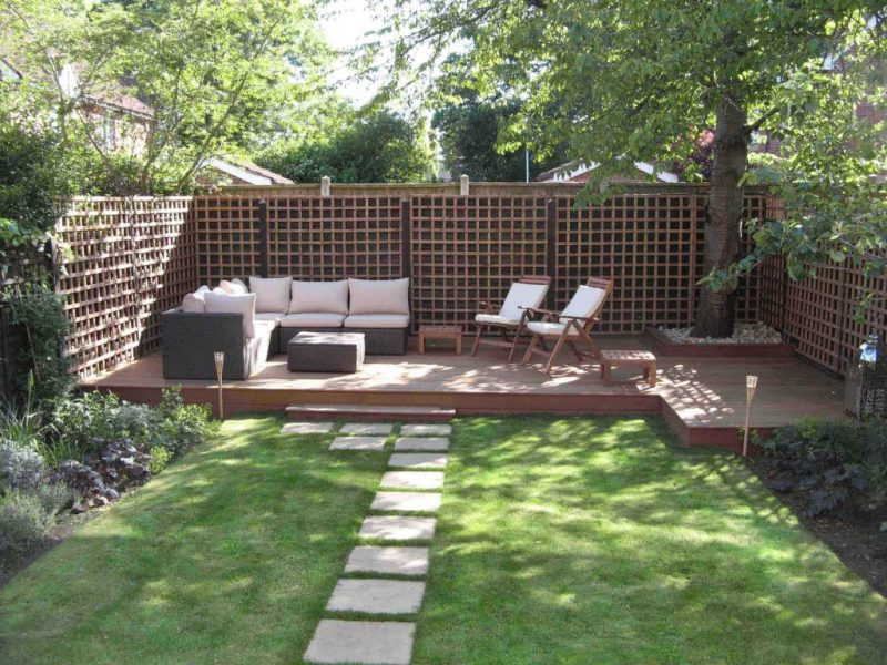 The 5 Best Landscaping Ideas For Small Backyards Jimsmowing Com Au