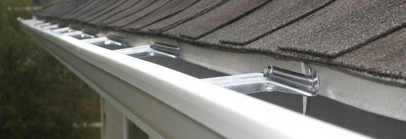 Have You Installed The Right Gutter System For Your Home