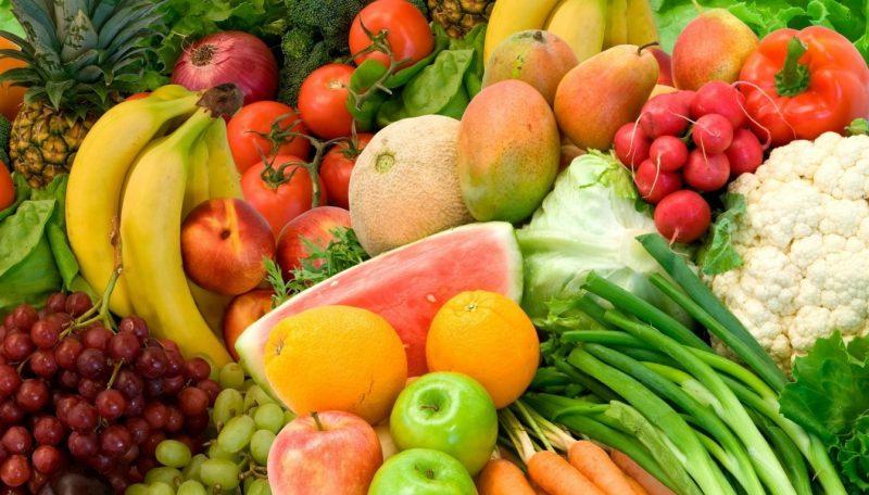 Seasonal Fruits Vegetables Guide Jimsmowing Com Au