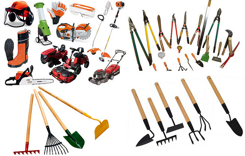 Benefits of hiring a contract gardener for Gardening tools for hire