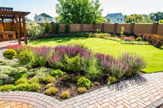 Increase Your Property's Value Via Landscaping