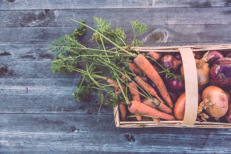 Winter Vegetables to Grow in Australia